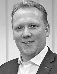 Lutz Schneppendahl Geschäftsführer HARRES Metall-design