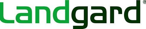 Landgard Zukunftsmarkt Logo