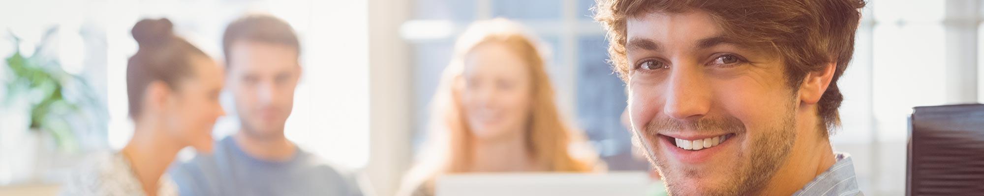 Karriere - ASP.NET Entwickler gesucht