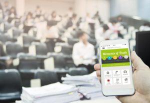 Event App PRESTIGE Partnertag