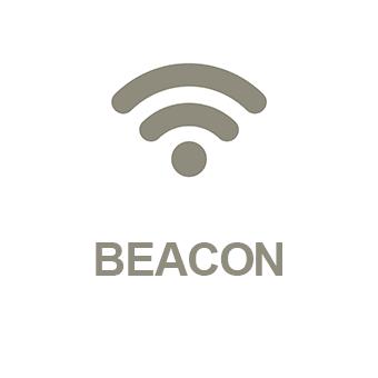 App Modul Beacon