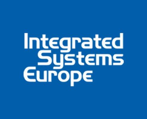 ISE 2019 Logo