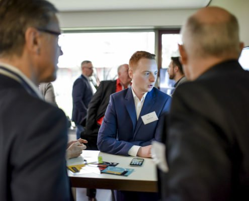 PRESTIGE Partnertag 2019 - Workshops