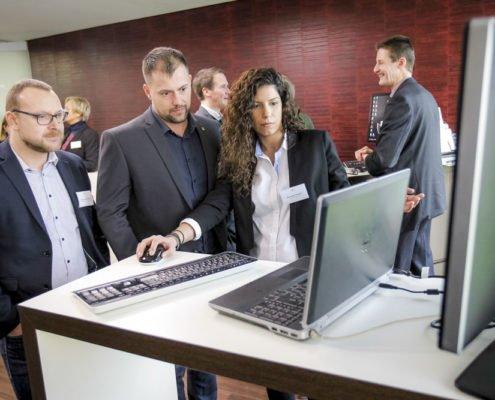PRESTIGE Partnertag 2019 - Workshops
