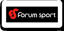 Kundenlogo von Forum Sport
