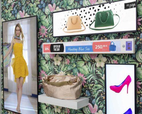 Online Software AG präsentiert Software Lösungen für die Fashion Branche auf der EuroCIS 2019