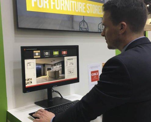 Online Software AG präsentiert Software Lösungen für die DIY Branche auf der EuroCIS 2019