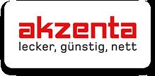 Logo akzenta - App mit dem PRESTIGEAppBaukasten
