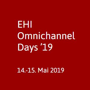 Logo der Omnichannel Days 2019