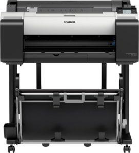 Großformatdrucker von Canon