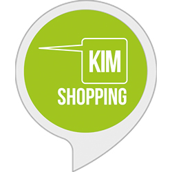 Skill Icon KIM Shopping