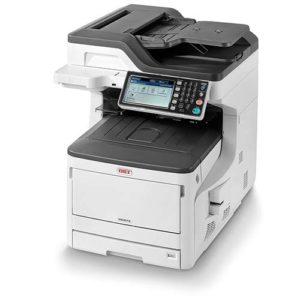 OKI Drucker MC873