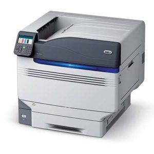 OKI Drucker Pro9431und 34