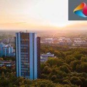 Sino German Hi-Tech Park - TechTower