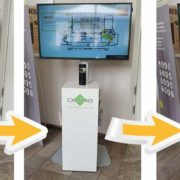 LZ Supermarkt Stars - Alexalösung mit PRESTIGEenterprise