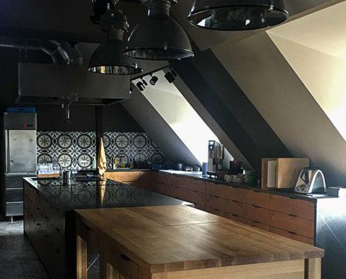 Location Dach Lounge Altes Hallenbad Heidelberg
