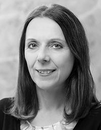 Referentin Rosemarie Knapp