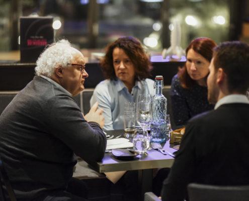 PRESTIGE Partnertag Abendveranstaltung