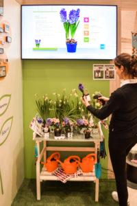 Digital Signage Lösungen im DIY Bereich