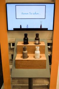 Partner Nexgen smart instore - Lift & learn Lösung
