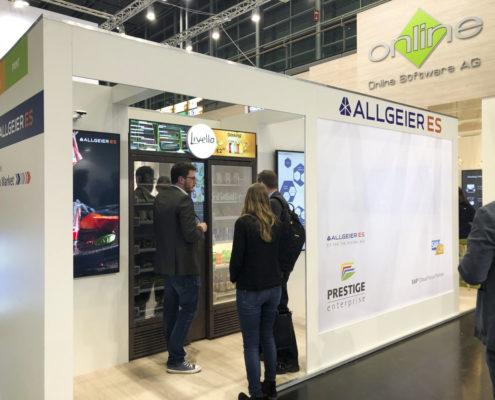 Partner Allgeier Enterprise Services - der MicroMarket