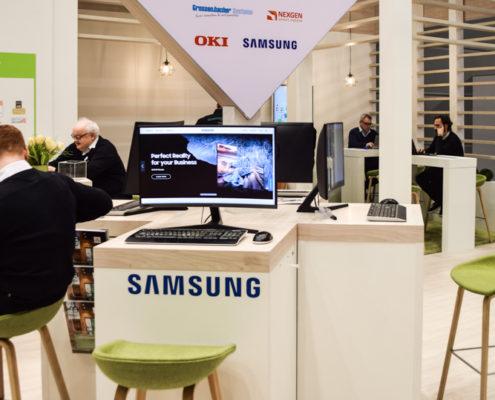 Der PRESTIGE Solution Campus der Online Software AG