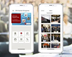 Veranstaltungs-Apps