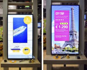 PRESTIGEenterprise - NFC-basierte Lösungen im Bereich Touristik