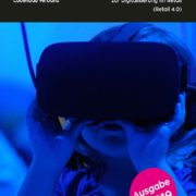 Cover - dlv Leitfaden zur Digitalisierung im Handel