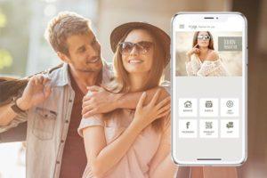 Apps für die Fashion und Lifestyle-Branche mit PRESTIGEenterprise