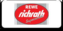 Logo REWE Richrath